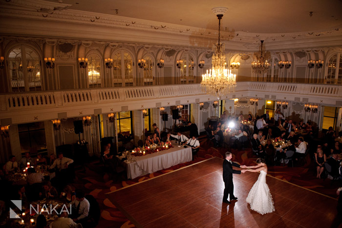 Blackstone Hotel Chicago Wedding Photos Anastasia Patrick Photographer Kenny Nakai Photography Blog
