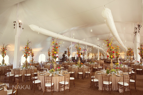 Their reception tent was huge! Carpeted floor AND air conditioning! u003d) Country Chic right here! & Cathedral of St Mary Peoria IL - Country Chic Wedding Photos ...