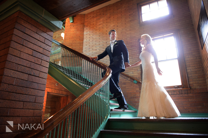 cafe brauer wedding photo chicago wedding photographer