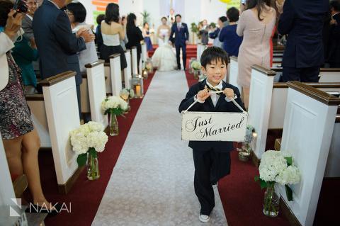Chicago Korean Wedding Photos Coopers Hawk Rachel Daniel