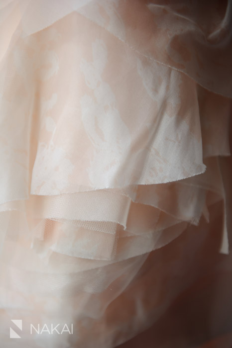 pink vera wang wedding dress gown blush