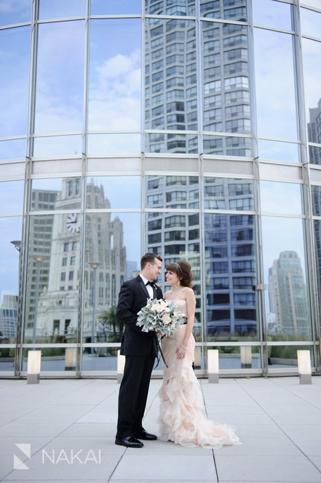 trump chicago wedding photo hello darling