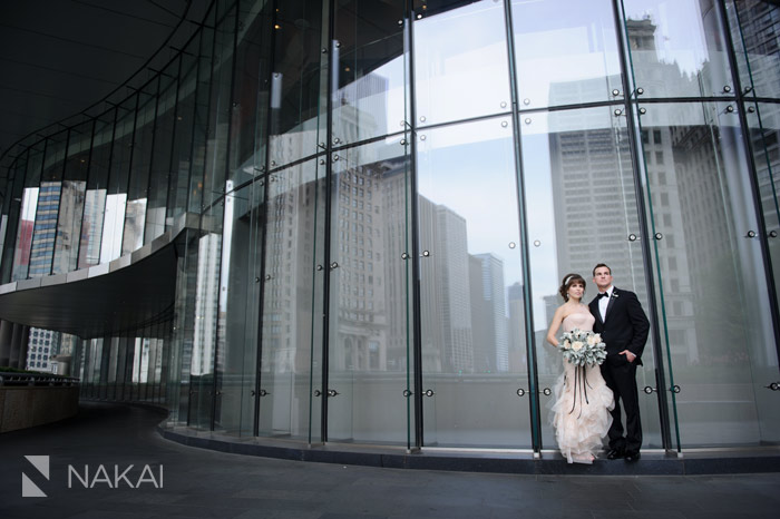 chicago trump wedding photographer