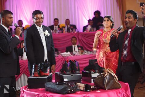 Indian Wedding Hammerschmidt Chapel Photos Tonia