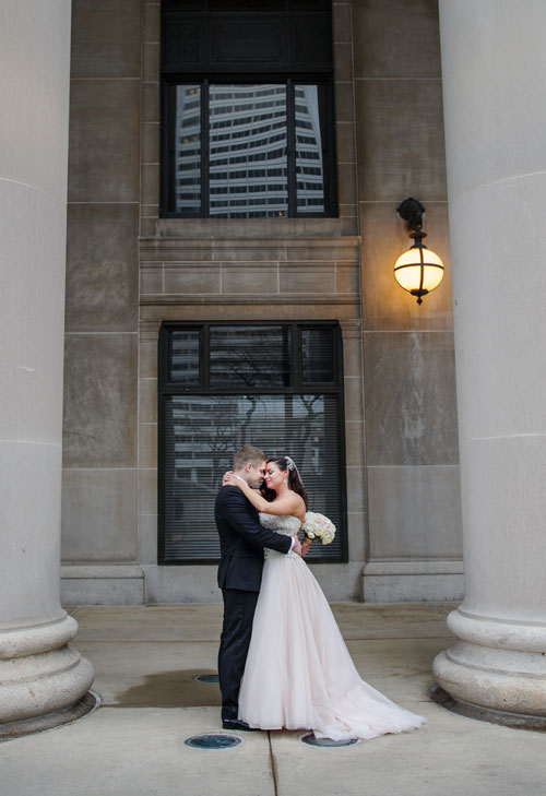 chicago wedding photographer review 2