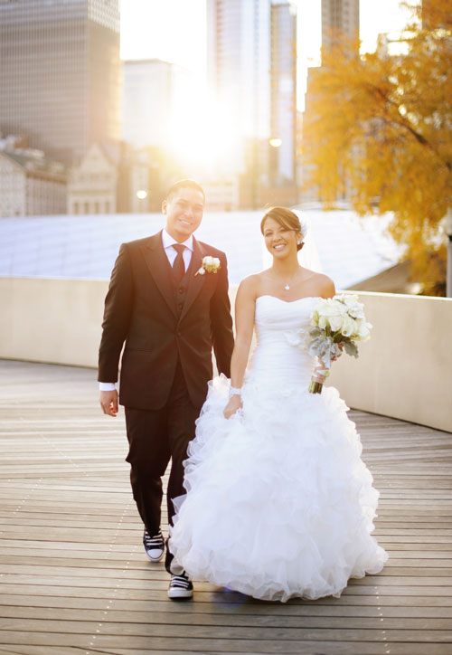 chicago wedding photographer review-1