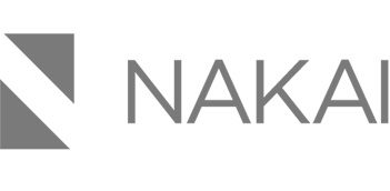 Nakai Photography Chicago Wedding Photographer logo