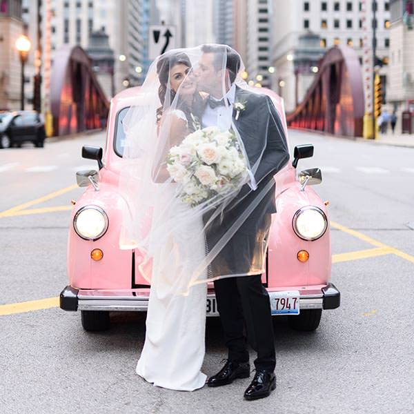 Chicago Langham wedding review icon