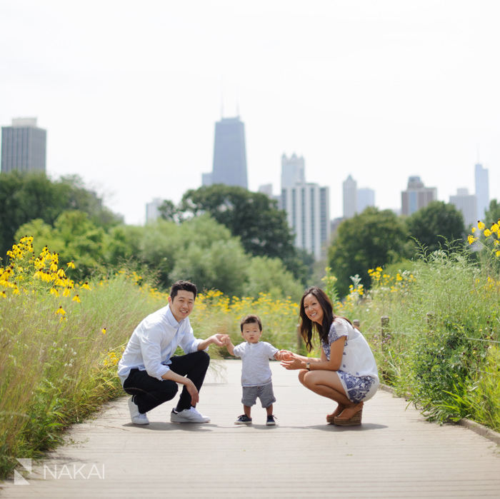 chicago family photos lincoln park