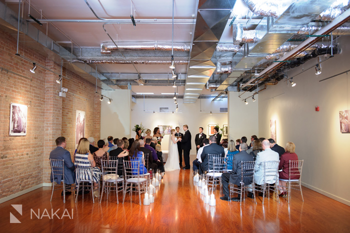 floating world gallery wedding photos ceremony