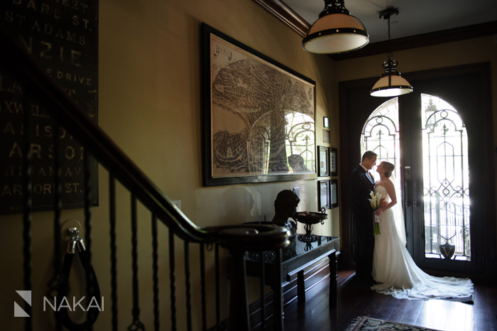 chicago villa d'citta wedding pics
