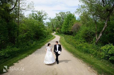 lincolnshire marriott wedding photos