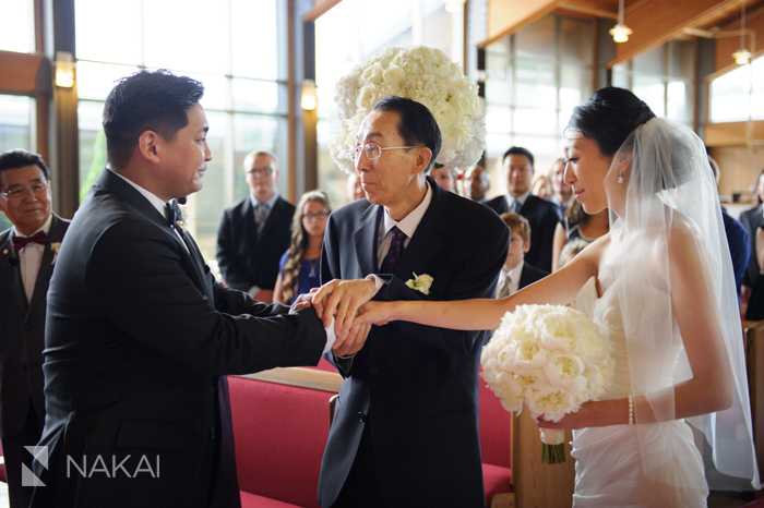korean wedding ceremony photos