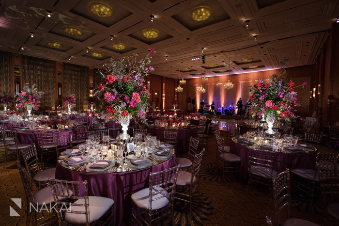 kehoe chicago peninsula hotel wedding photo