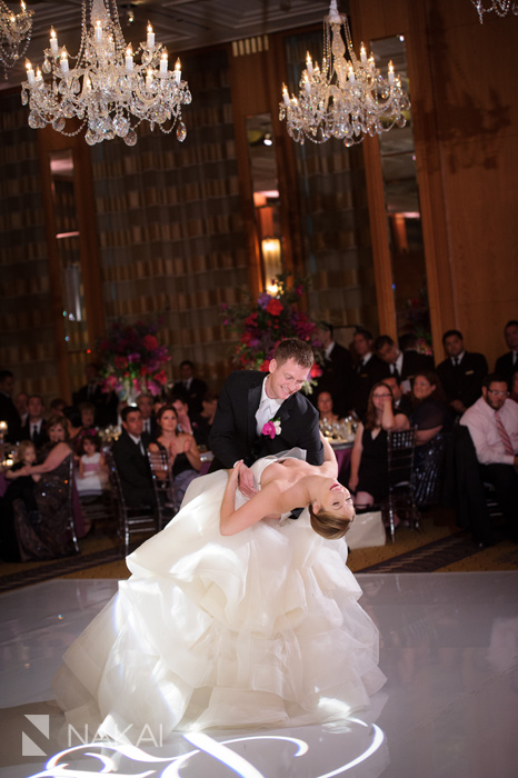 peninsula hotel chicago sqn events wedding photo