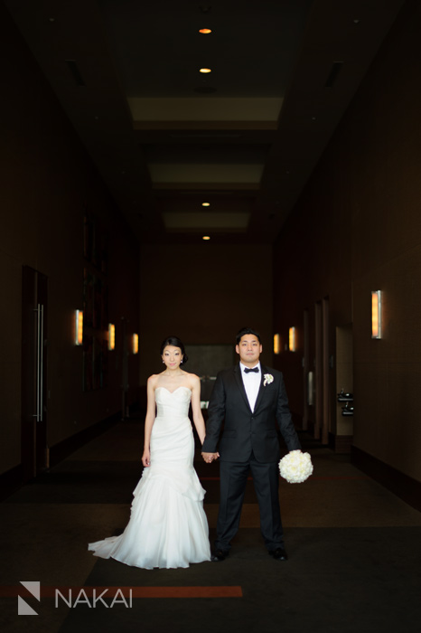 westin chicago north shore wedding photographer