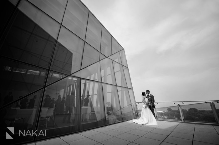 chicago venue six10 wedding photographer