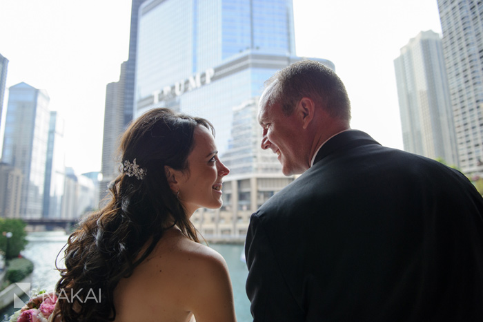 chicago trump hotel wedding photographer
