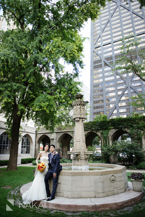 4th presbyterian chicago wedding pictures