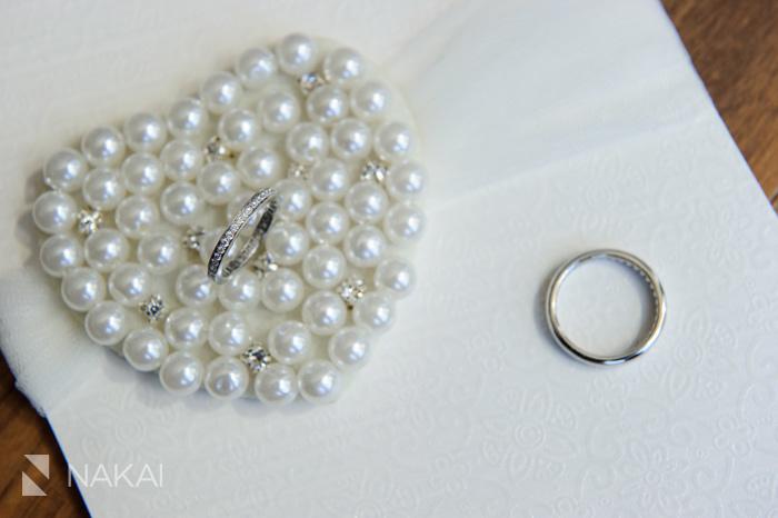 chicago luxury wedding photo