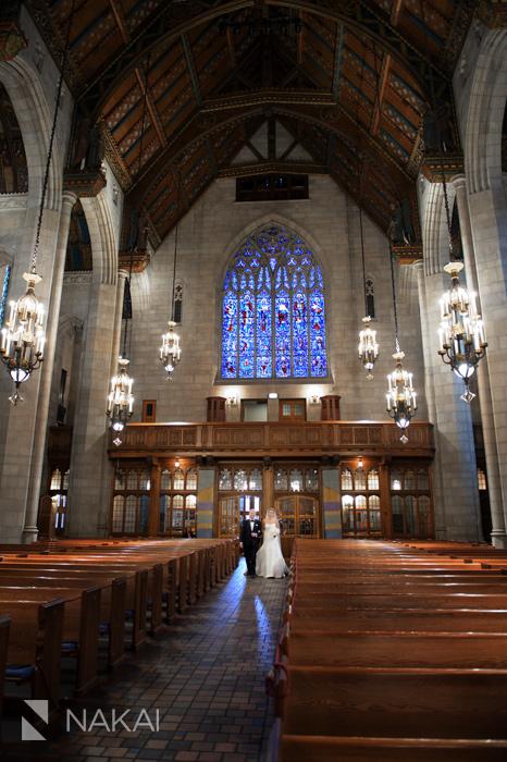 4th presbyterian church chicago wedding