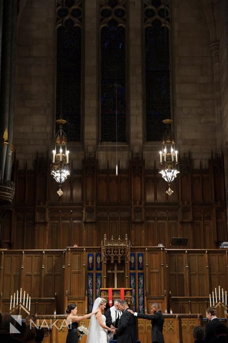 fourth presbyterian church chicago wedding photos