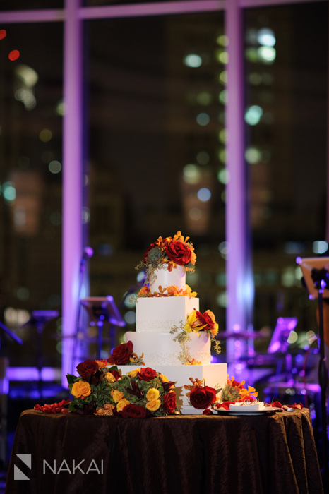 Chicago trump wedding photographer