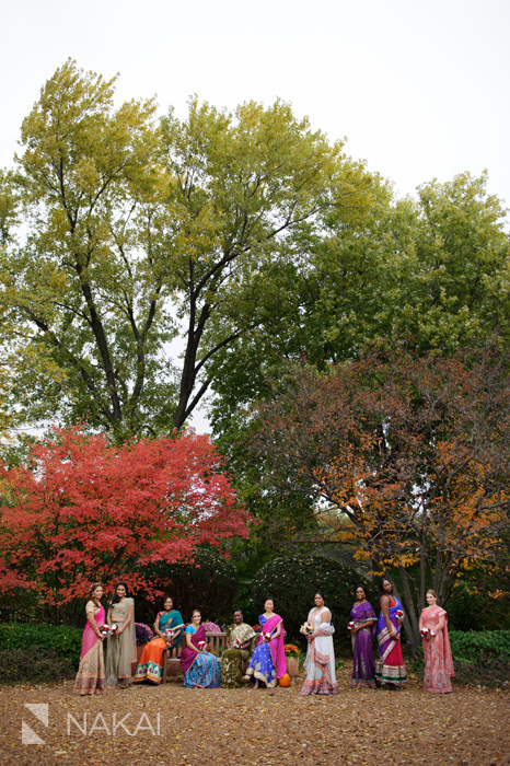 cantigny wedding picture