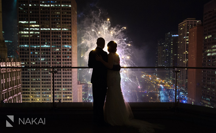 chicago luxury wedding photographer