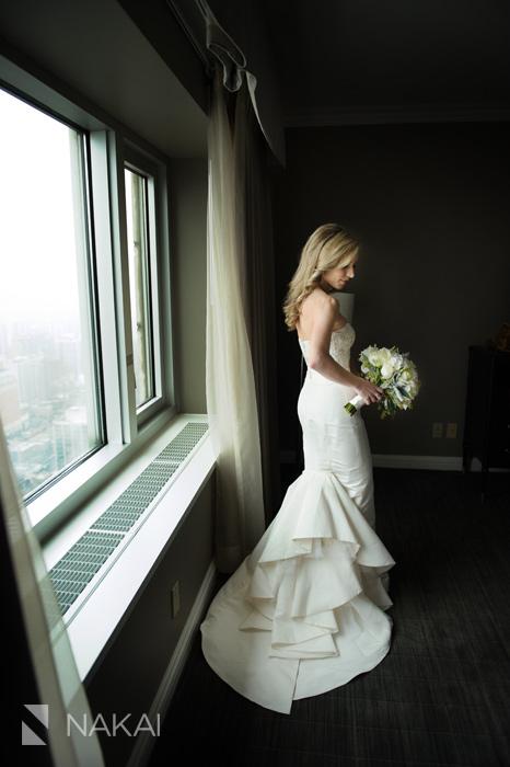 chicago four seasons wedding photos