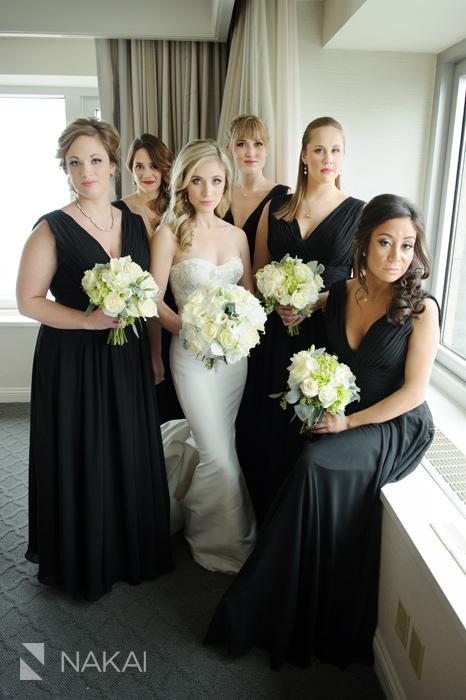 chicago four seasons wedding photographer