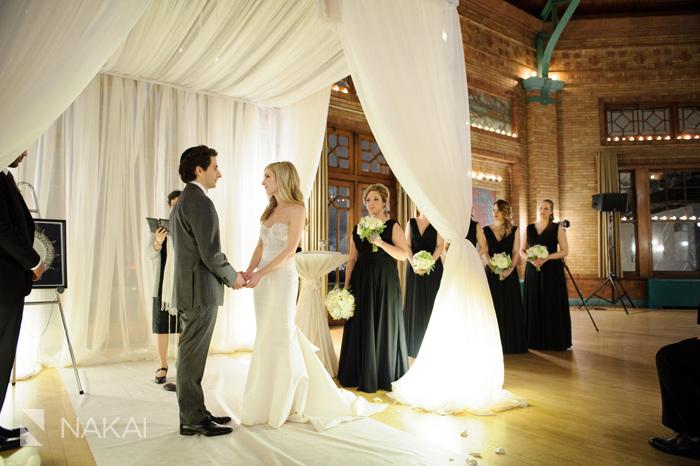 cafe brauer chicago wedding photos