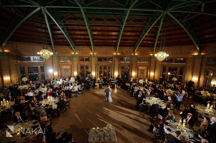 cafe brauer chicago wedding photography