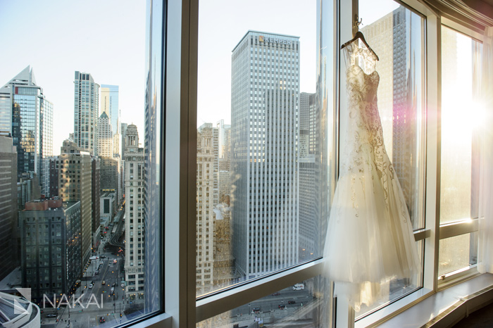 chicago trump tower wedding photos luxury sqn events kehoe nye