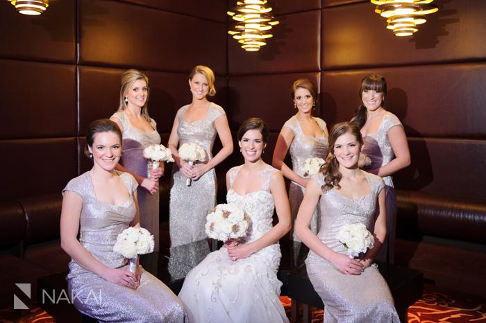 best trump chicago luxury wedding photographer