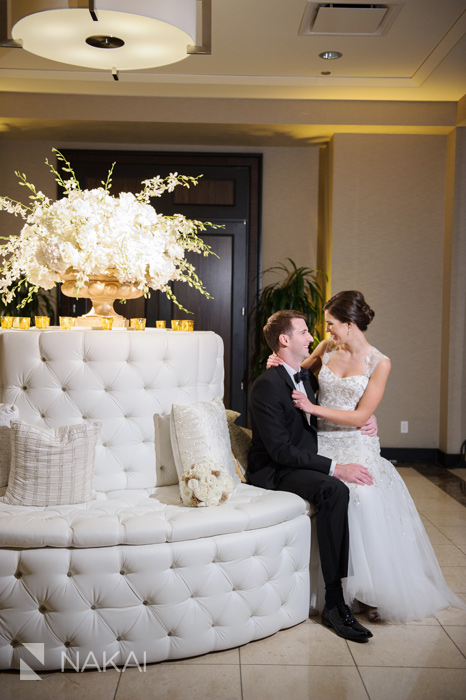 chicago luxury wedding trump tower photos sqn events kehoe nye