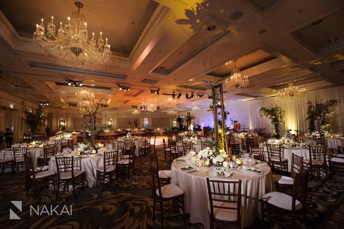 Chicago luxury wedding photographer four seasons hotel for Design hotel wedding