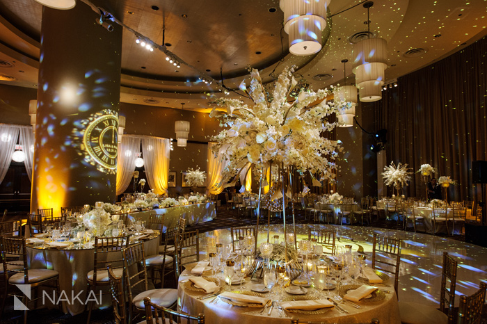 chicago luxury wedding photographer trump tower new years eve sqn events kehoe designs. Black Bedroom Furniture Sets. Home Design Ideas