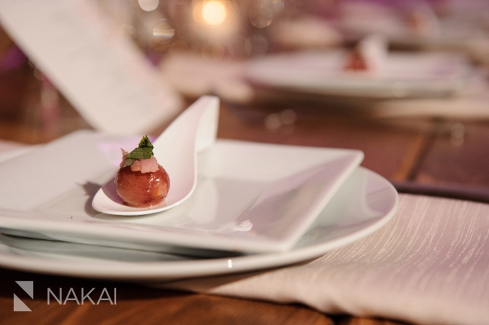 chicago pure kitchen catering photos