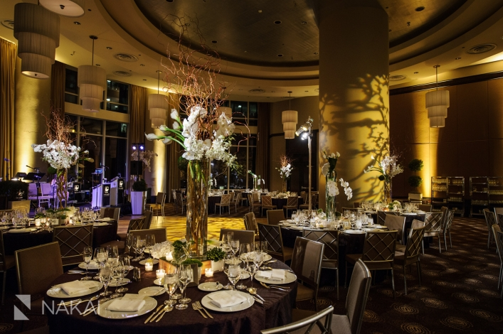 5 star hotel wedding chicago trump picture kehoe designs