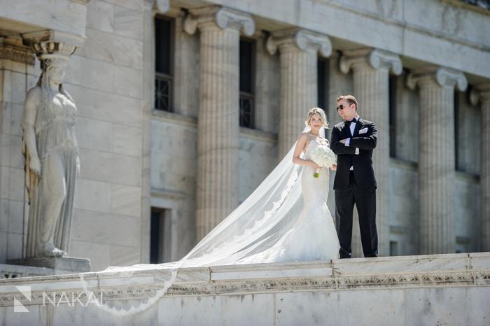 field museum wedding photographer chicago