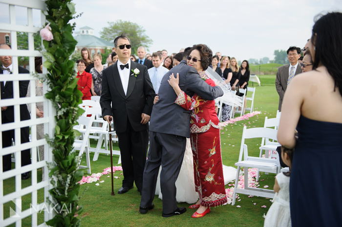il golf course wedding photographer