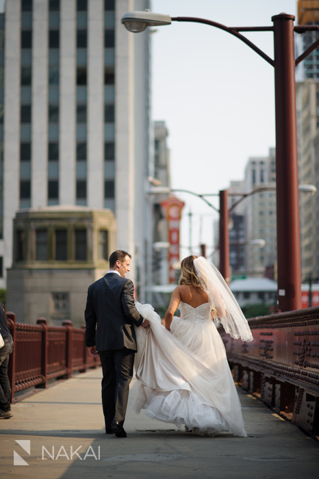 beautiful chicago wedding pictures
