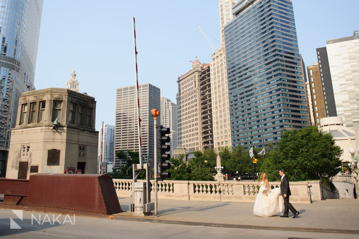 chicago wedding photographer beautiful pictures