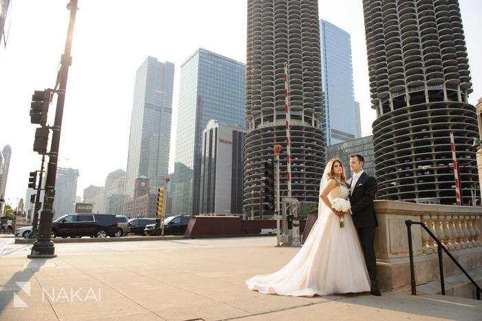 chicago wedding photographer beautiful photos