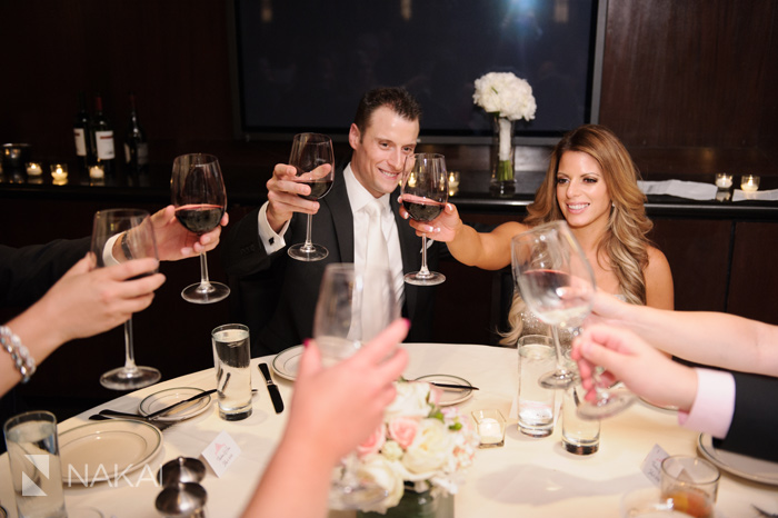 joes seafood chicago wedding venue pictures