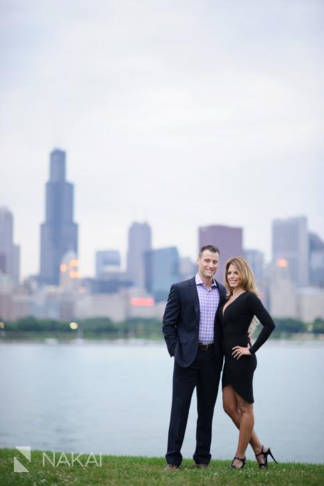 best chicago engagement photographer
