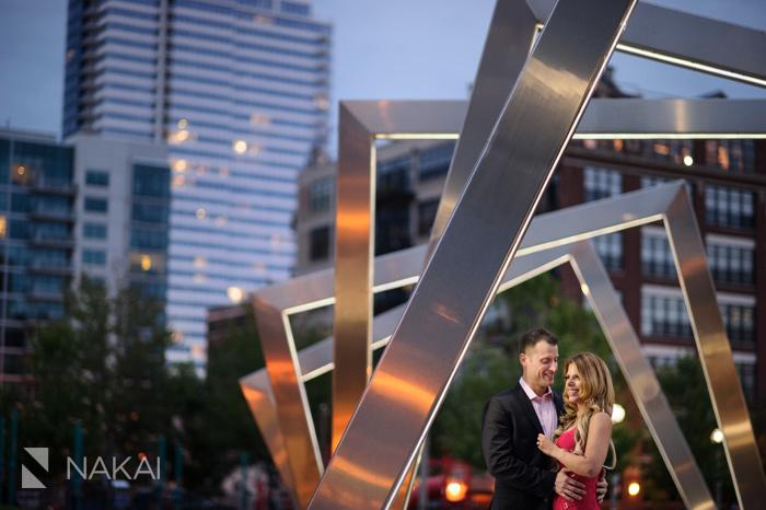 best chicago engagement photographers