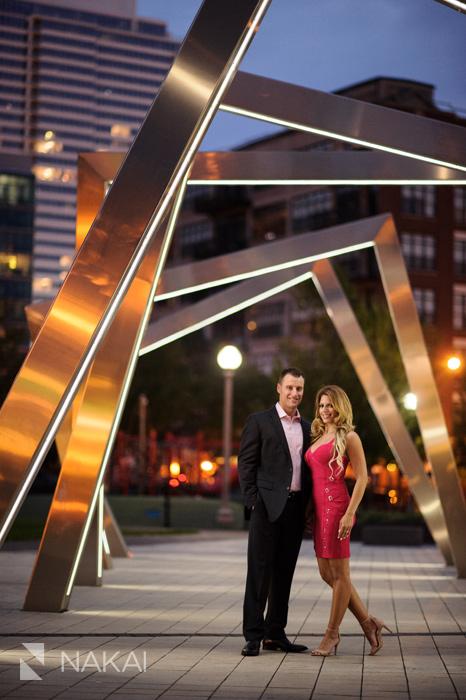 best engagement photographers chicago