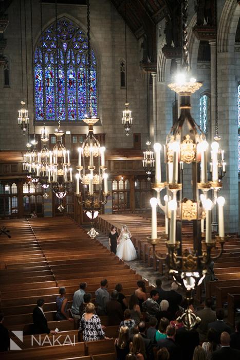 fourth presbyterian chicago wedding photos